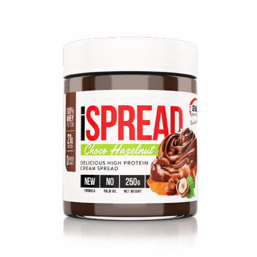 Genius Nutrition iSpread